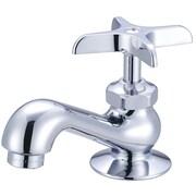 Central Brass Single Handle Bathroom Sink Faucet
