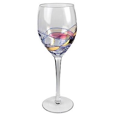 Artland Helios White Wine Glass (Set of 4)