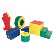 Foamnasium Obstacle Group