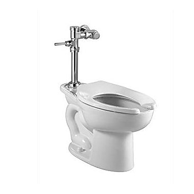American Standard Madera 1.6 GPF Elongated Toilet Bowl