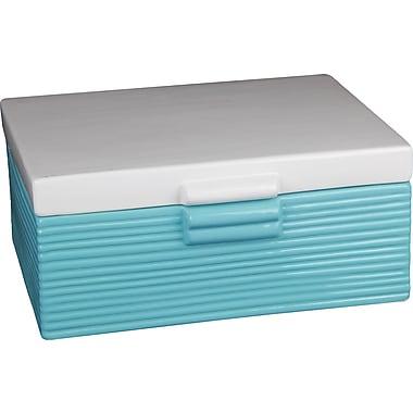Privilege Ceramic Box; Large