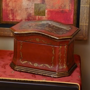 The Life Chest Heritage Sicilian Memory Life Chest