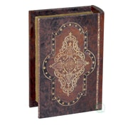 Quickway Imports Small Book Box
