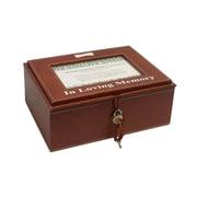 Arcadia Home In Loving Memory Dog Box