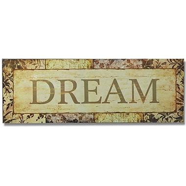 AdecoTrading ''Dream'' Wall D cor