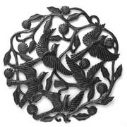 BeyondBorders Birds in Flock Wall Decor