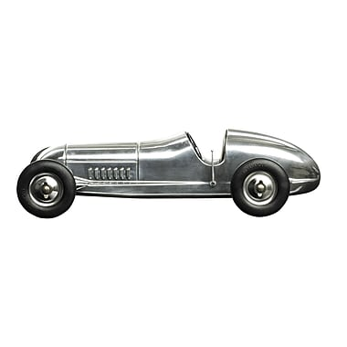 Authentic Models Museum Indianapolis Indy Racer Sculpture
