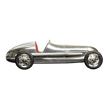 Authentic Models Museum Silberpfeil Indy Racer Sculpture