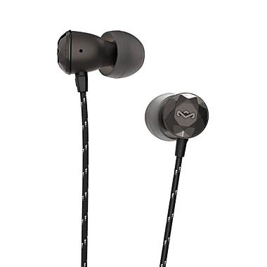 Marley - Écouteurs intra-auriculaires Nesta EM-FE033-HM, hématite