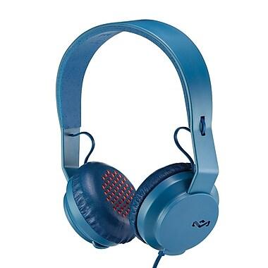 Marley - Casque d'écoute Roar EM-JH081-NV, bleu marine
