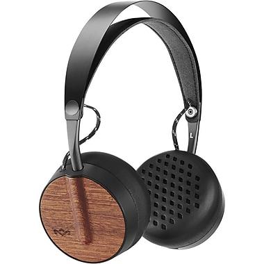 Marley - Casque d'écoute sans fil BT Buffalo Soldier EM-JH091-MS, bruine
