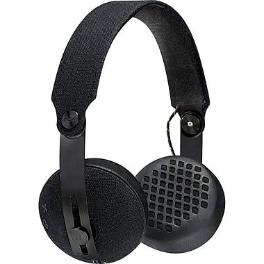 Marley - Écouteurs sans fil BT Rise EM-JH111-BK, noir