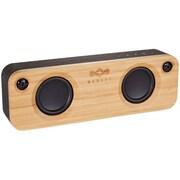 Marley - Haut-parleur BT portatif Get Together EM-JA006-SB, noir