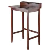 Winsome Archie High Desk, Walnut (94727)