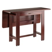 Winsome Taylor Drop Leaf Table, Walnut (94145)
