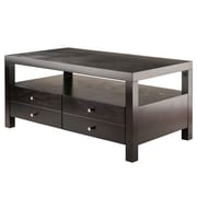 Winsome Copenhagen Coffee Table, Espresso (92643)