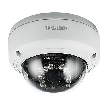 D-Link – Caméra dôme PoE pleine HD Vigilance 3.0 MP (DCS-4603)
