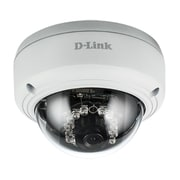 D-Link Vigilance 3.0 MP Full HD PoE Dome Camera (DCS-4603)