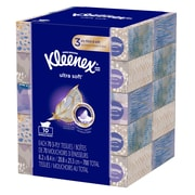 Kleenex Ultra Soft Tissues, 70 counts