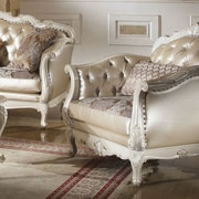 A&J Homes Studio Chantello Arm Chair
