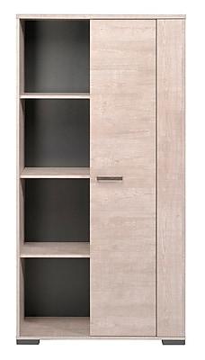 Orren Ellis Layna 71'' Standard Bookcase