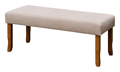 Forty West Dixie Upholstered Bedroom Bench