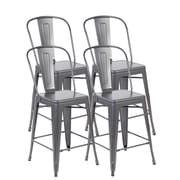 United Chair Industries LLC 26'' Barstool (Set of 4)