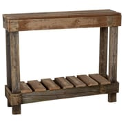 Union Rustic Athena Console Table