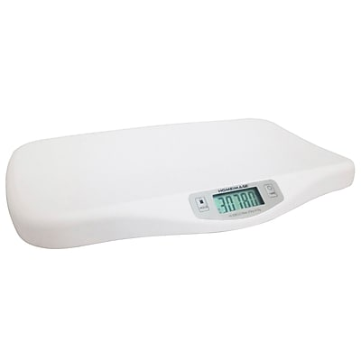 Homeimage Infant Digital Scale w/ Hold Function