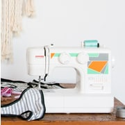 Janome Janome MOD-15 Easy-to-Use Basic Sewing Machine
