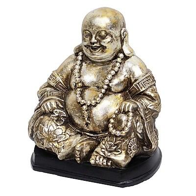 Heather Ann Sitting Buddha Figurine
