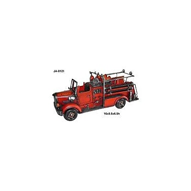 Cheungs Decorative Fire Engine