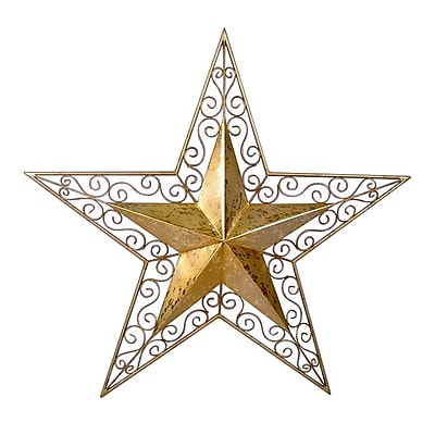 Cheungs Star Wall D cor