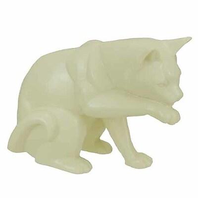 Kaldun & Bogle Classy Cat Licking Figurine