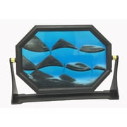 Creative Motion Decorative Hexagon Sand Art
