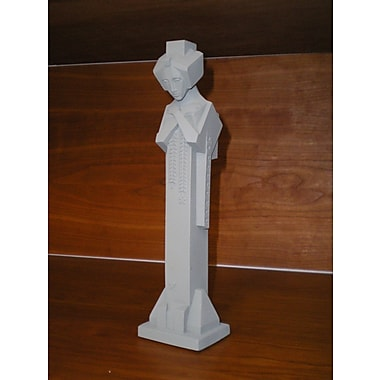 NicholsBrosStoneware Frank Lloyd Wright Tabletop Sprite Figurine