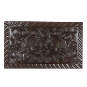 Novica Guardians Artisan Crafted Wood Wall Relief  Panel of Lions Wall D cor