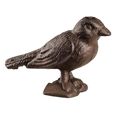 Prinz Cast Iron Bird Statue