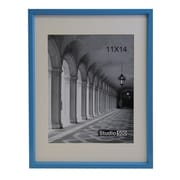 Studio 500 Traditional Serene Picture Frame; Blue