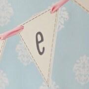 New Arrivals Pendant Letter Wall Decor; E