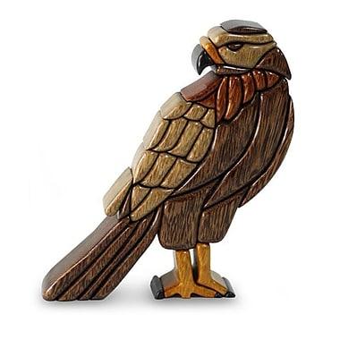 Novica Ishpingo Wood Figurine