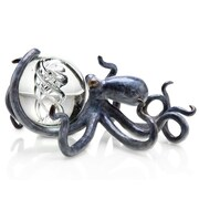 SPI Home Octopus w/ Treasure Ball Figurine