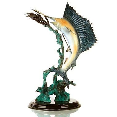 SPI Home Ballyhoo for Sail (Sailfish) Figurine