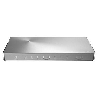 ASUS – Commutateur non administrable à 8 ports Gigabit, avec 2 ports 10G, XG-U2008