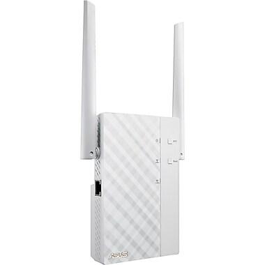 ASUS – Point d'accès/répéteur de signal/pont média double bande AC1200, RP-AC56