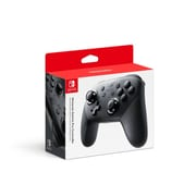 Nintendo Switch - Manette Pro, gris