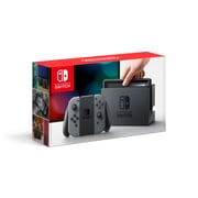 Nintendo Switch Console with Joy-Con Controllers