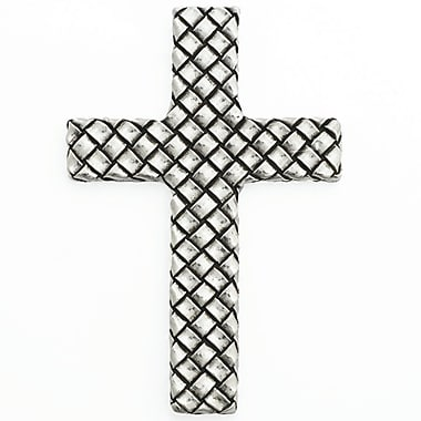 BobSiemonDesigns Woven Leather Wall D cor