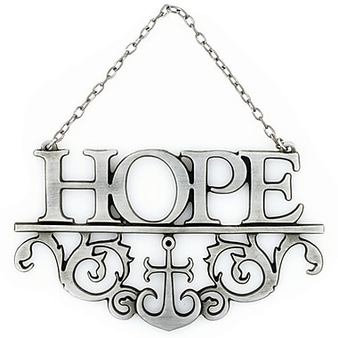 BobSiemonDesigns Hope Wall D cor