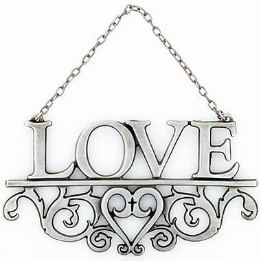 BobSiemonDesigns Love Wall D cor